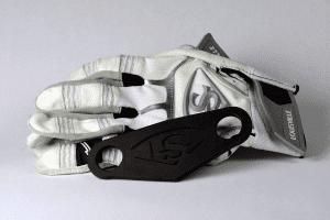 Louisville Slugger thumb ring