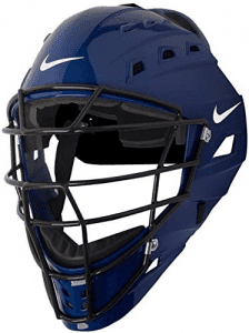nike catcher mask for sale