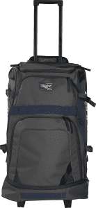 Rawlings catcher bag review